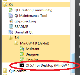 Deploy Qt Quick Applications on Windows with windeployqt